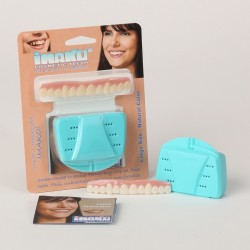 Cosmetic Teeth